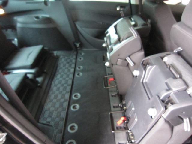 「プジョー」「308SW」「ステーションワゴン」「京都府」の中古車8