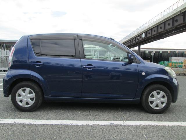 「トヨタ」「パッソ」「コンパクトカー」「広島県」の中古車6