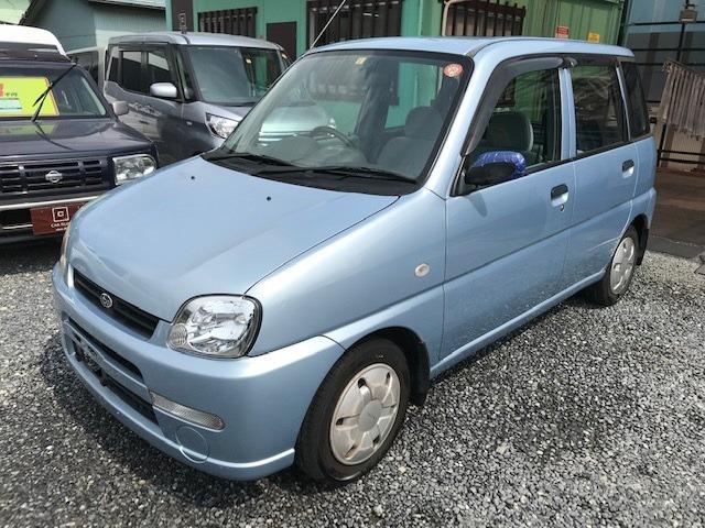 「スバル」「プレオ」「コンパクトカー」「神奈川県」の中古車2
