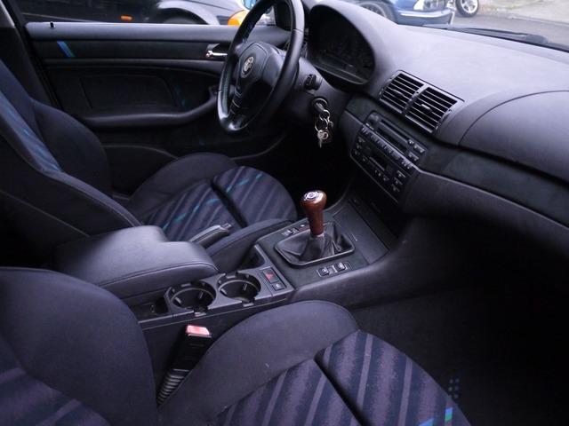 「BMWアルピナ」「B3」「セダン」「神奈川県」の中古車5