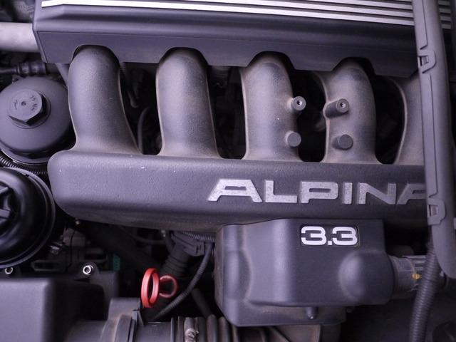 「BMWアルピナ」「B3」「セダン」「神奈川県」の中古車9