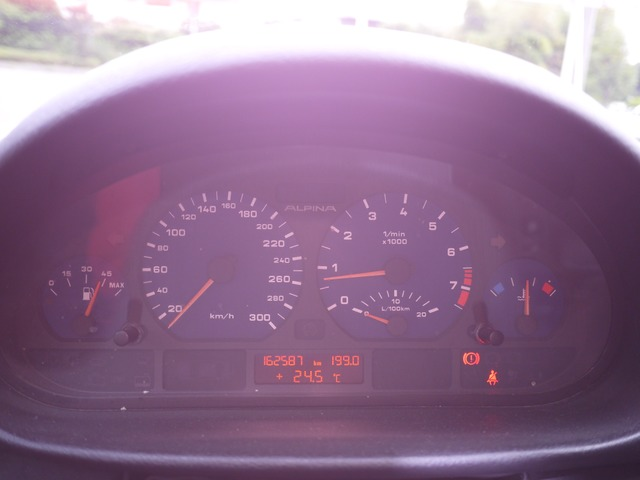 「BMWアルピナ」「B3」「セダン」「神奈川県」の中古車6
