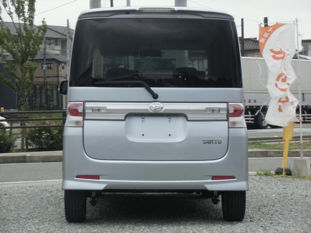 「ダイハツ」「タントカスタム」「コンパクトカー」「福岡県」の中古車4