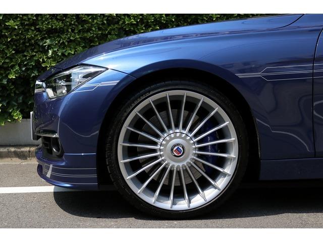 「BMWアルピナ」「B3」「セダン」「東京都」の中古車3