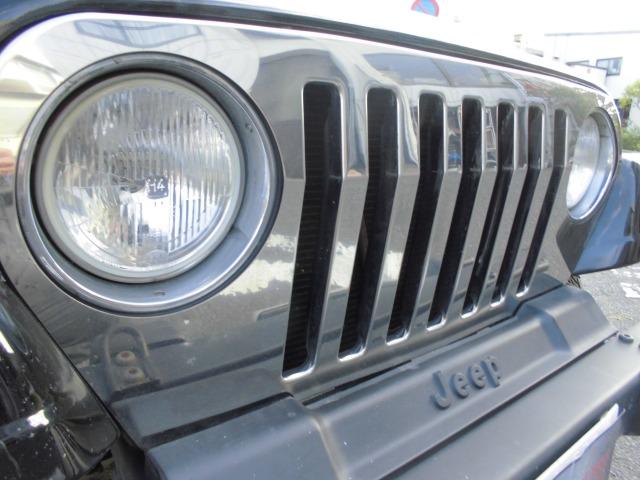 「ジープ」「ラングラー」「SUV・クロカン」「東京都」の中古車5