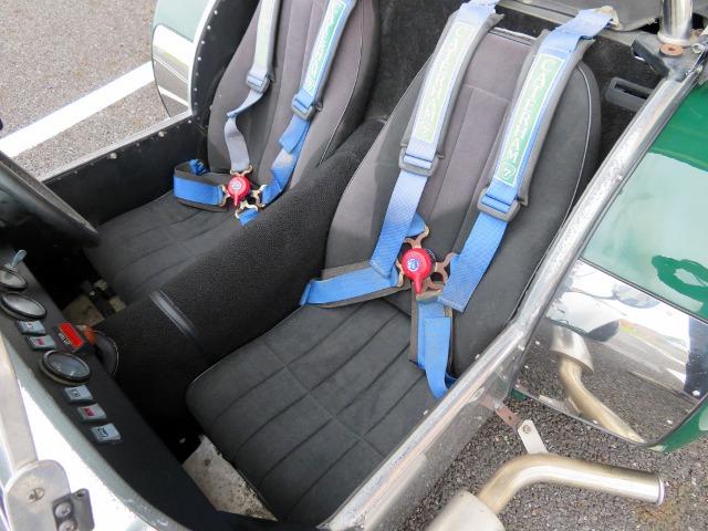「ケータハム」「セブン」「オープンカー」「埼玉県」の中古車9