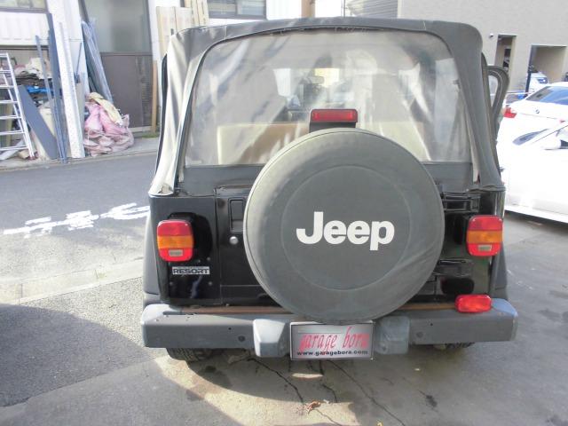 「ジープ」「ラングラー」「SUV・クロカン」「東京都」の中古車6