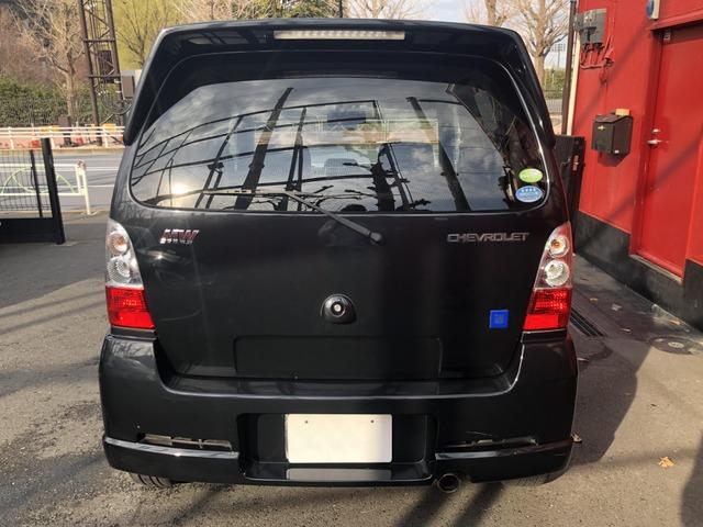 「シボレー」「MW」「コンパクトカー」「東京都」の中古車3