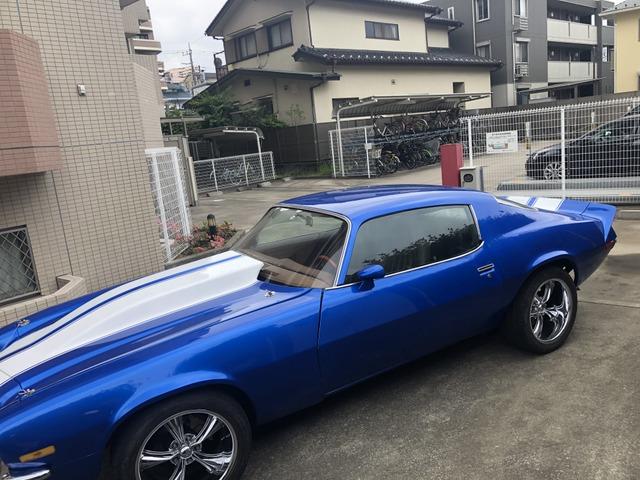 「シボレー」「カマロ」「クーペ」「神奈川県」の中古車4