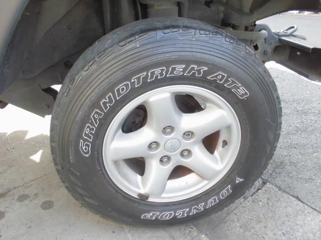 「ジープ」「ラングラー」「SUV・クロカン」「東京都」の中古車8