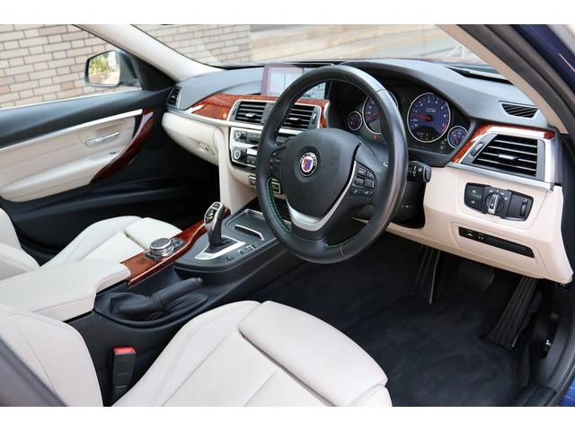 「BMWアルピナ」「B3」「セダン」「東京都」の中古車8