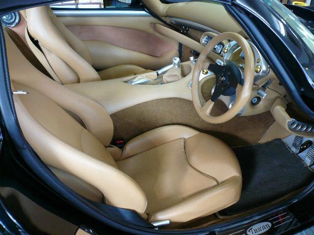 「TVR」「タスカン」「オープンカー」「東京都」の中古車5