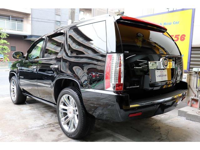 「キャデラック」「エスカレード」「SUV・クロカン」「東京都」の中古車10