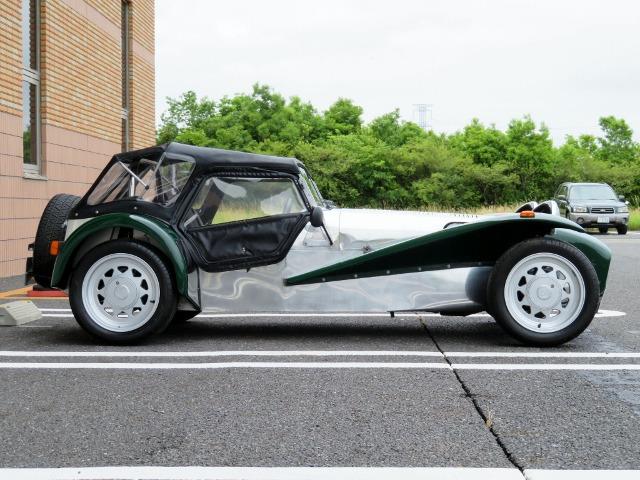 「ケータハム」「セブン」「オープンカー」「埼玉県」の中古車8
