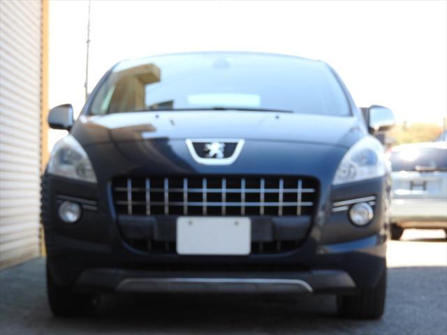 「プジョー」「3008」「コンパクトカー」「埼玉県」の中古車2