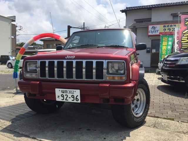 「ジープ」「チェロキー」「SUV・クロカン」「福岡県」の中古車