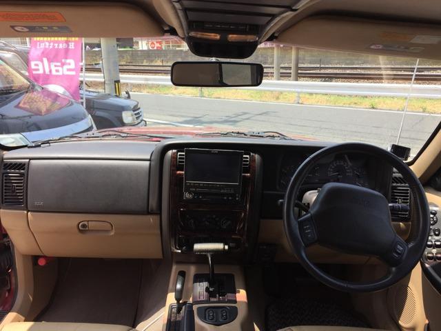 「ジープ」「チェロキー」「SUV・クロカン」「福岡県」の中古車3
