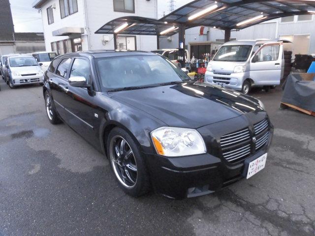 「ダッジ」「マグナム」「ステーションワゴン」「愛知県」の中古車10