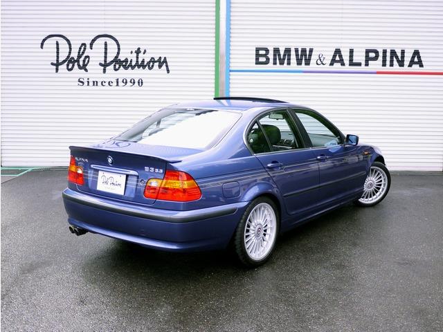 「BMWアルピナ」「B3」「セダン」「神奈川県」の中古車2