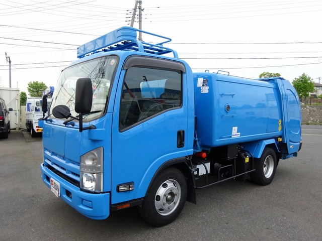 「その他」「エルフ」「トラック」「埼玉県」の中古車3