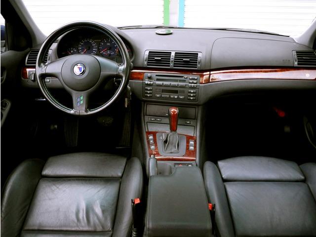 「BMWアルピナ」「B3」「セダン」「神奈川県」の中古車3