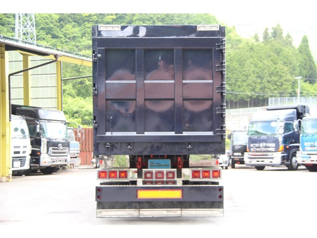 「その他」「ギガ」「トラック」「岡山県」の中古車2