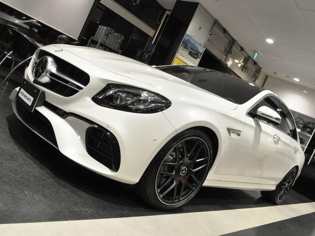 「メルセデスベンツ」「AMG E63」「セダン」「大阪府」の中古車2