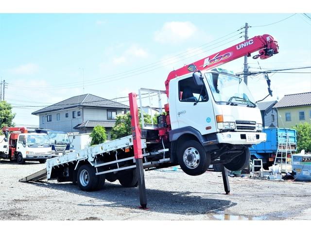 「その他」「ファイター」「トラック」「栃木県」の中古車8