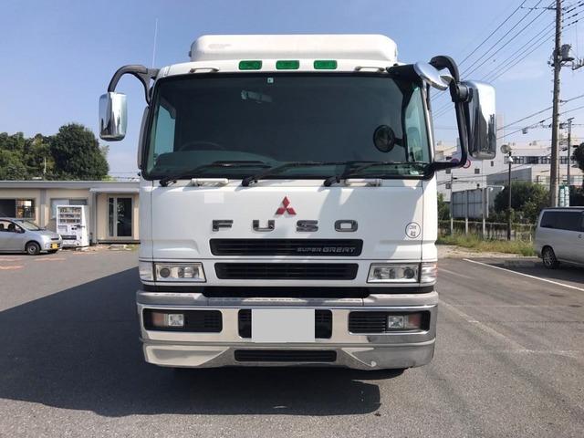 「その他」「スーパーグレート」「トラック」「埼玉県」の中古車2