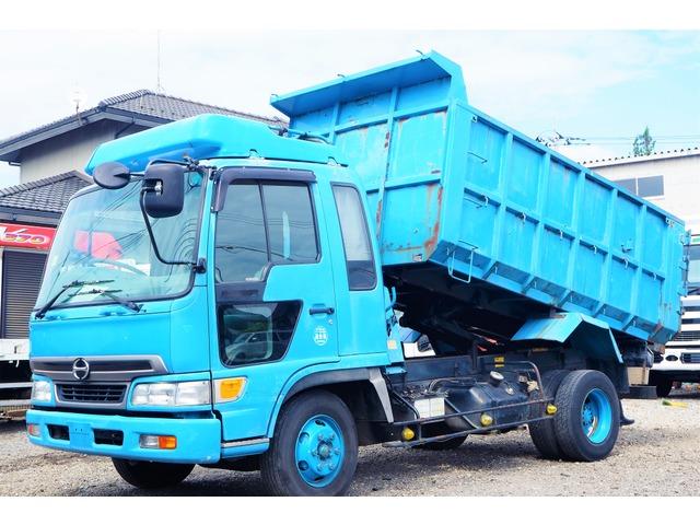 「その他」「レンジャー」「トラック」「栃木県」の中古車