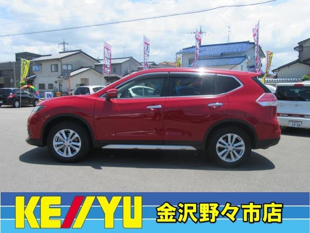 「日産」「エクストレイル」「SUV・クロカン」「石川県」の中古車5