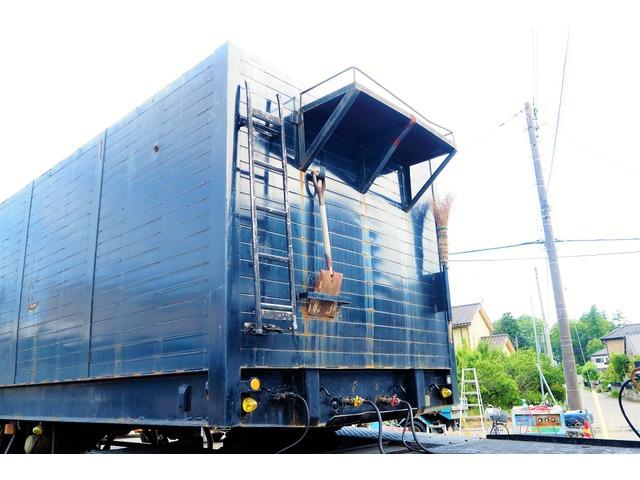 「その他」「スーパーグレート」「トラック」「栃木県」の中古車9