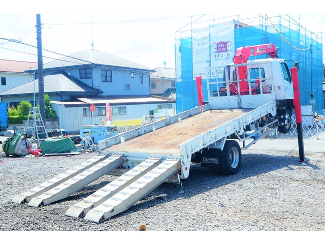 「その他」「ファイター」「トラック」「栃木県」の中古車6