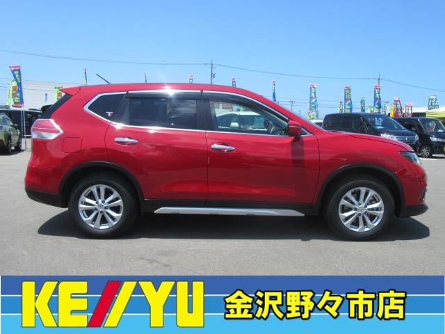「日産」「エクストレイル」「SUV・クロカン」「石川県」の中古車4