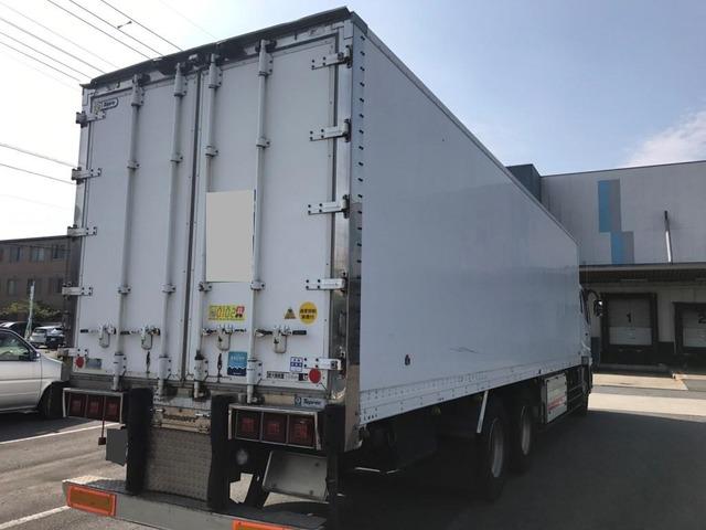 「その他」「スーパーグレート」「トラック」「埼玉県」の中古車5