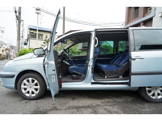 「プジョー」「その他」「ステーションワゴン」「神奈川県」の中古車8