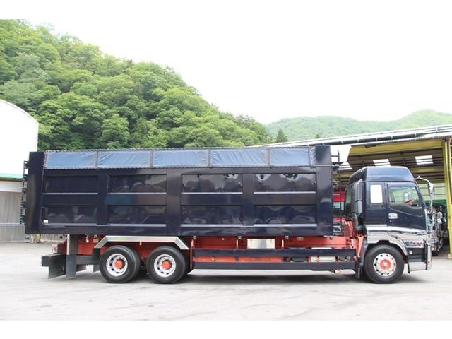 「その他」「ギガ」「トラック」「岡山県」の中古車6