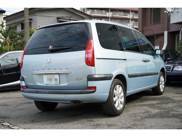 「プジョー」「その他」「ステーションワゴン」「神奈川県」の中古車6