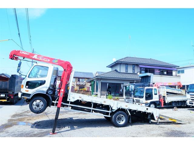 「その他」「ファイター」「トラック」「栃木県」の中古車2