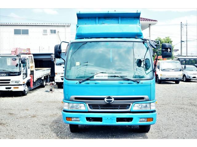 「その他」「レンジャー」「トラック」「栃木県」の中古車8