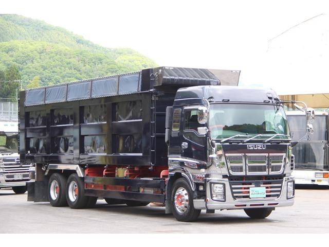 「その他」「ギガ」「トラック」「岡山県」の中古車10
