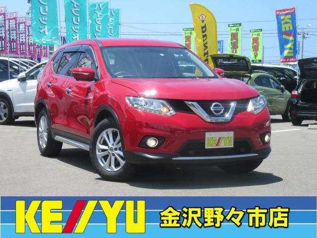 「日産」「エクストレイル」「SUV・クロカン」「石川県」の中古車6