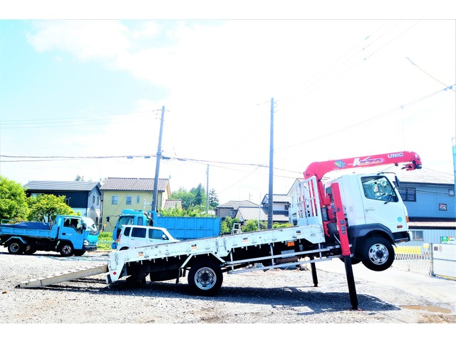 「その他」「ファイター」「トラック」「栃木県」の中古車7