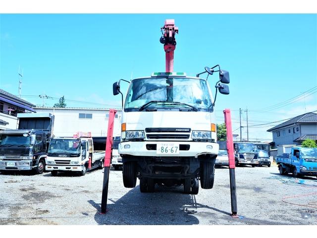 「その他」「ファイター」「トラック」「栃木県」の中古車9