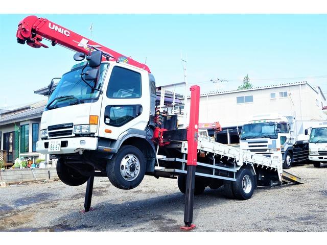 「その他」「ファイター」「トラック」「栃木県」の中古車