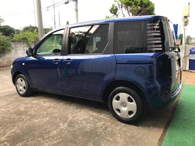 「トヨタ」「シエンタ」「ミニバン・ワンボックス」「千葉県」の中古車7