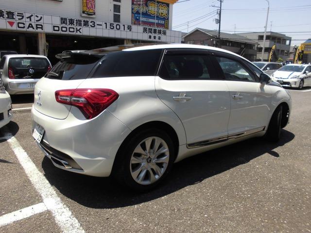 「シトロエン」「DS5」「ステーションワゴン」「千葉県」の中古車3
