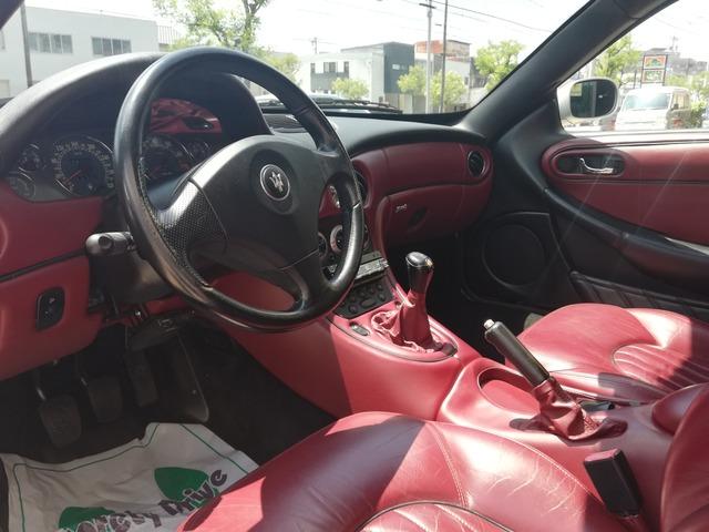 「マセラティ」「3200 GT」「クーペ」「愛知県」の中古車4