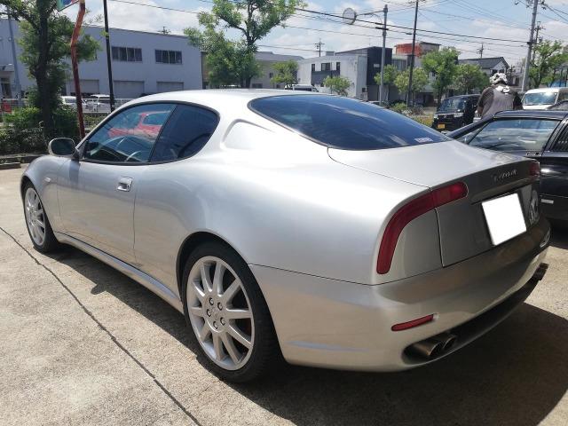 「マセラティ」「3200 GT」「クーペ」「愛知県」の中古車2
