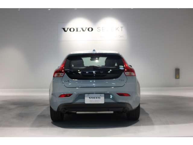 「ボルボ」「V40」「コンパクトカー」「東京都」の中古車3